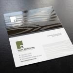 Darin Steinhauer Business Card