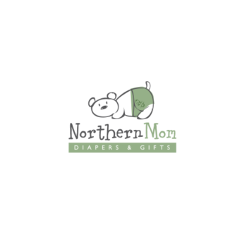 NorthernMom Logo Design