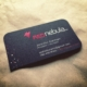 Red Nebula Inc. Business Card Design