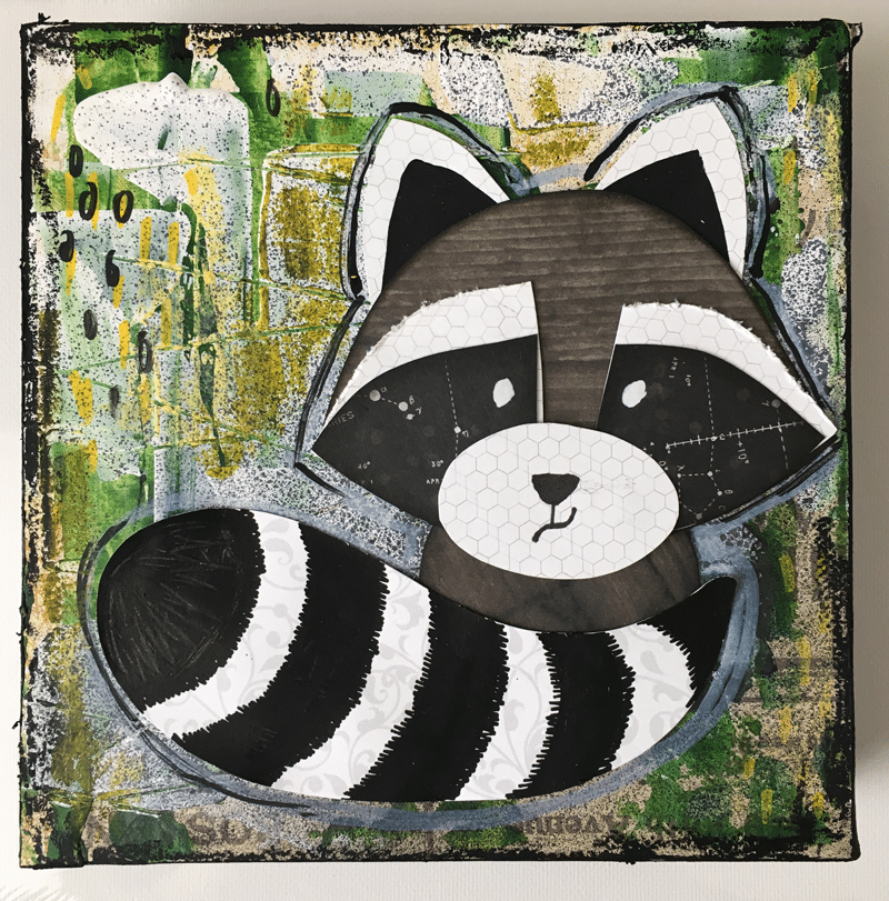rednebula_jenngarman_2018_6x6_forest_animal_raccoon